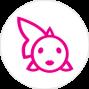 Free Shop Perfumes & Cosmetics – Free Shop 4 Logo